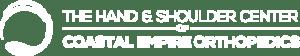 Coastal Orthopedics Hand & Shoulder Center Logo