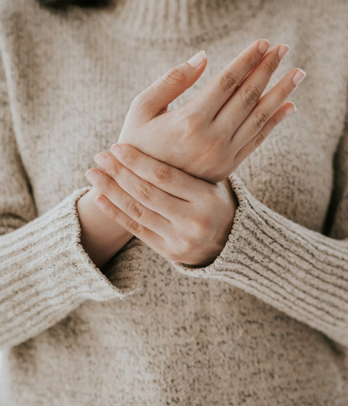 Dupuytren's Contracture - Contracting Finger Pain